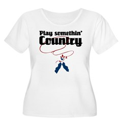 Somethin' Country T-Shirt