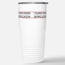 Cool Office joke Travel Mug