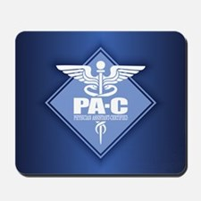 PA-C (diamond) Mousepad