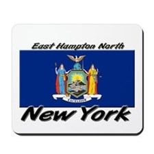East Hampton North New York Mousepad
