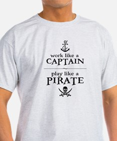 Cool Party ship T-Shirt