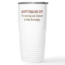 Funny Place humor Travel Mug