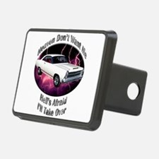 Ford Fairlane GT Hitch Cover