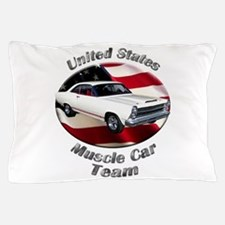 Ford Fairlane GT Pillow Case