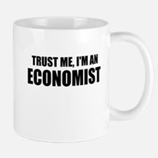 Cute Econ Mug