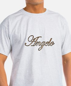 Gold Angelo T-Shirt