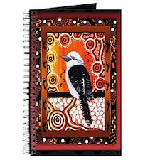 Kookaburra Dreaming  Journal