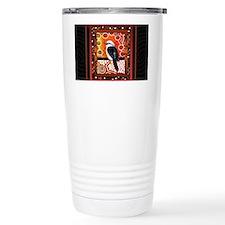 Kookaburra Dreaming  Stainless Steel Travel Mug