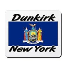 Dunkirk New York Mousepad