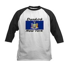 Dunkirk New York Tee