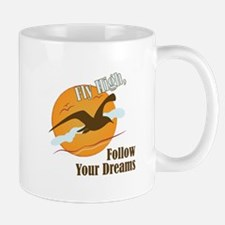 Fly High Mugs