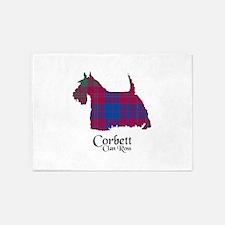 Terrier-Corbett.Ross 5'x7'Area Rug