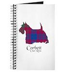Terrier-Corbett.Ross Journal