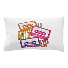 Mix It Up Pillow Case