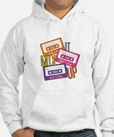 Mix It Up Hoodie