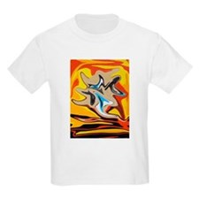Liquified God In Hell T-Shirt