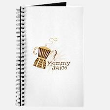 Mommy Juice Journal