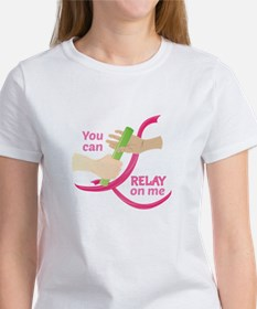 Relay On Me T-Shirt