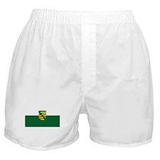 Saxony Boxer Shorts