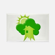 Green House Magnets