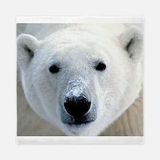 Polar Bear Queen Duvet