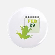 Feb 29 Button