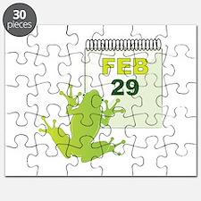 Feb 29 Puzzle
