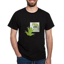 Feb 29 T-Shirt