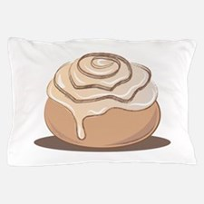 Cinnamon Bun Pillow Case
