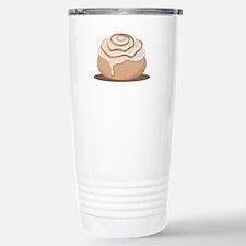Cinnamon Bun Travel Mug