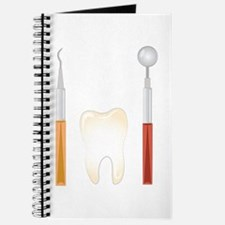 Dentist Tools Journal