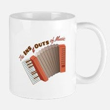 The Ins & Outs Mugs
