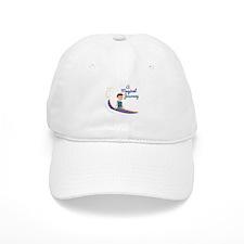 Magical Journey Baseball Baseball Cap