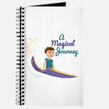 Magical Journey Journal
