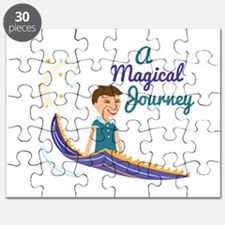Magical Journey Puzzle