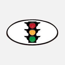 Traffic Light Patch