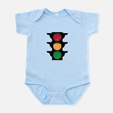 Traffic Light Body Suit
