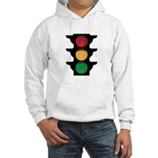 Traffic Light Hoodie