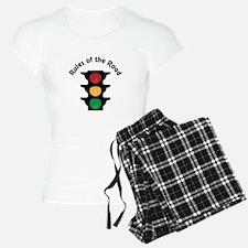 Rules Of Road Pajamas