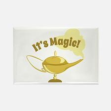Its Magic Magnets
