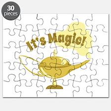 Its Magic Puzzle