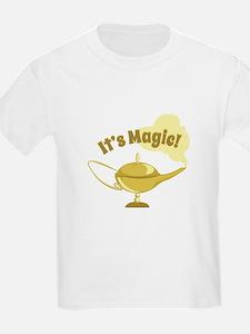 Its Magic T-Shirt