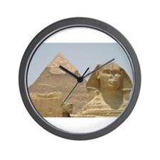Ancient Egypt Collection Wall Clock