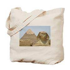 Ancient Egypt Collection Tote Bag