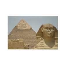 Ancient Egypt Collection Rectangle Magnet (10 pack