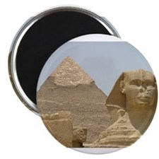 Ancient Egypt Collection Magnet