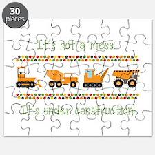 Under Construction Puzzle