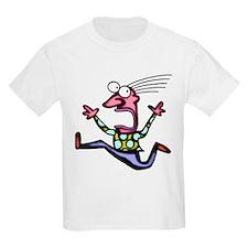 Sneaky Pete Kids T-Shirt