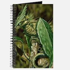 Earth Leaf Dragon Journal