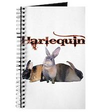 The Harlequin Journal